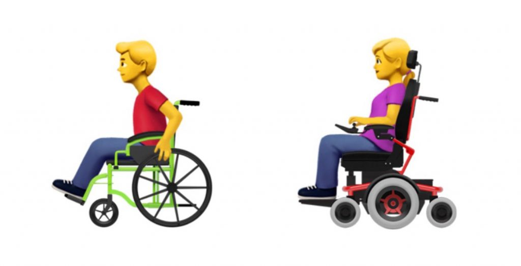 apple-fauteuil-roulant-emojifrance